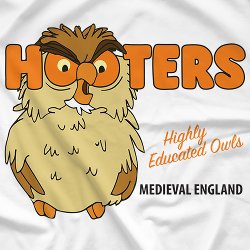 Medieval England Hooters
