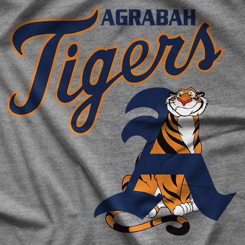 Agrabah Tigers