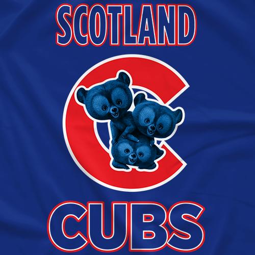 Scotland Cubs