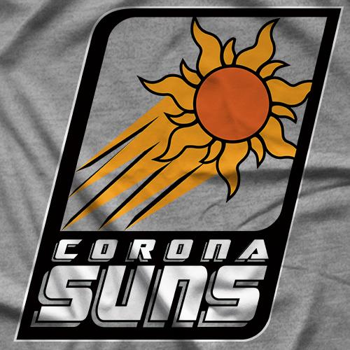 Corona Suns Alternate