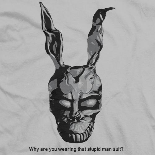Frank The Bunny