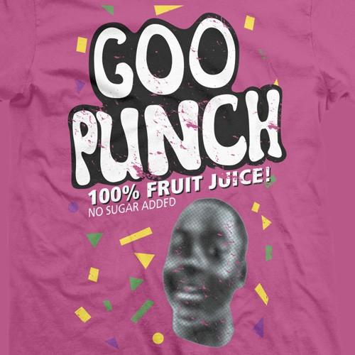 Goo Punch