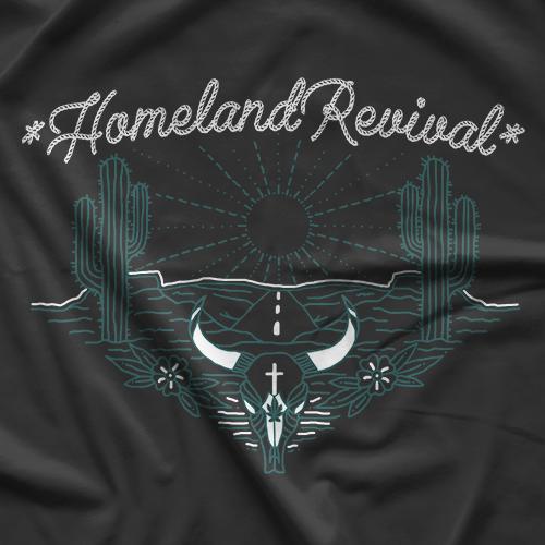 Homeland Revival - Rope