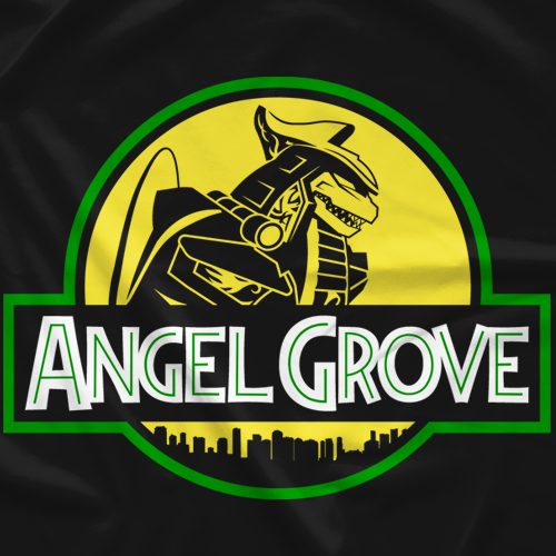 Angel Grove [GREEN]