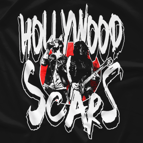 Hollywood Scars