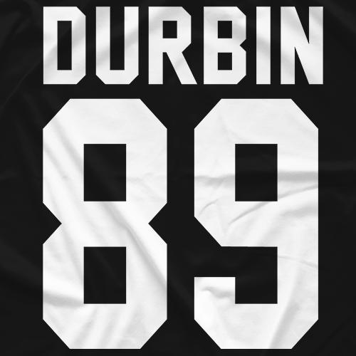 Durbin 89 Black