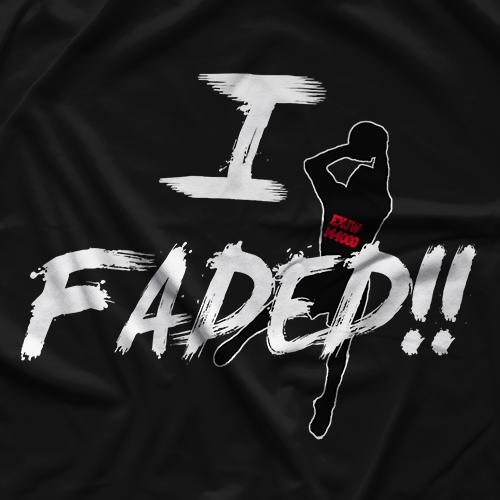 I Faded!!! (Black)