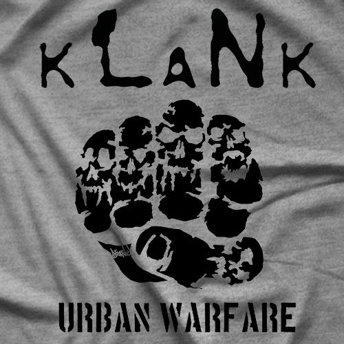Klank Urban Fist