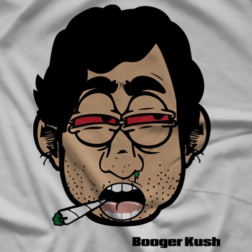 Kush Kid Collectiblez Booger Kush T-shirt