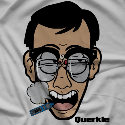 Kush Kid Collectiblez Querkle T-shirt