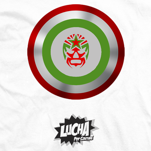 Captain Lucha