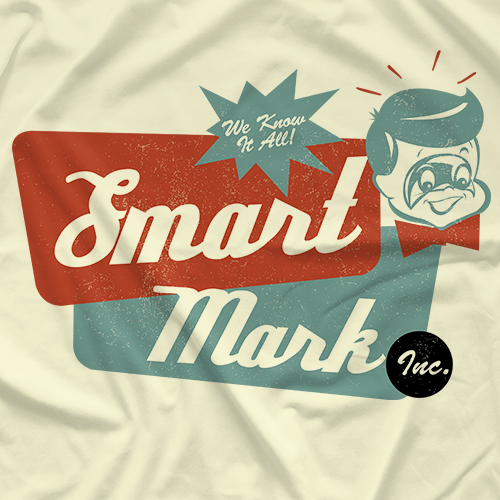 Smart Mark Inc. - We Know It All