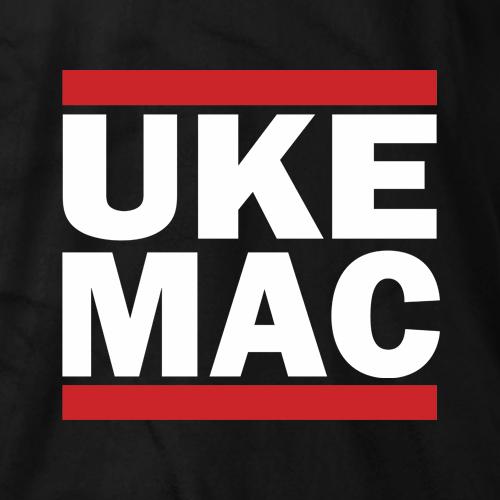 MAC UKE - Black