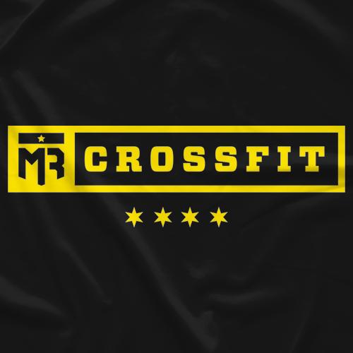 MR CrossFit