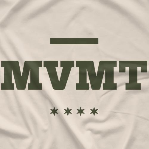 Sand MVMT