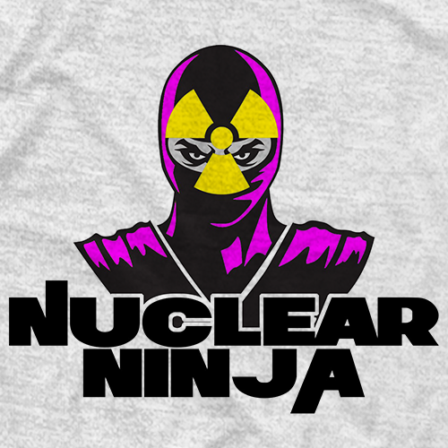 Nuclear Ninja