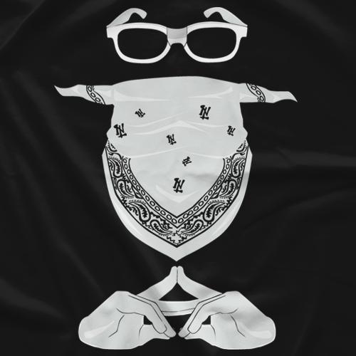 Nurd LordZ Logo