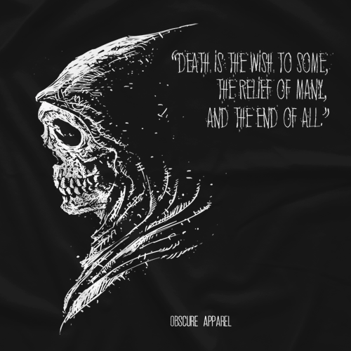 Death OA