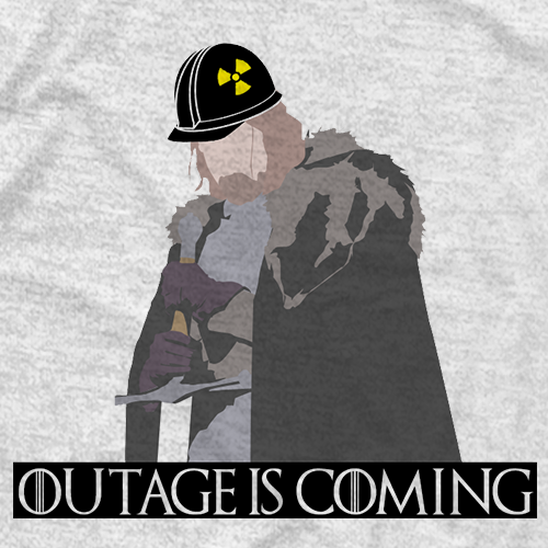 Outage is Coming