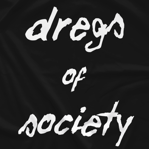 dregs of society