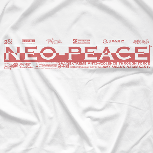 NEO-PEACE