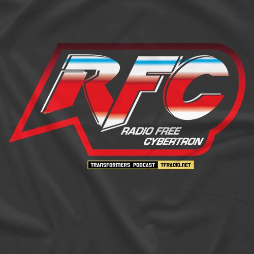 Radio Free Cybertron (G1 Style)