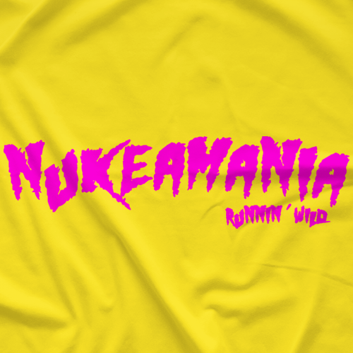 NUKEAMANIA