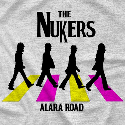 ALARA Road