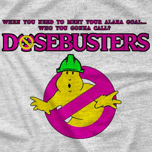DoseBusters