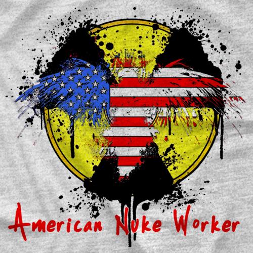 American Nuke Worker