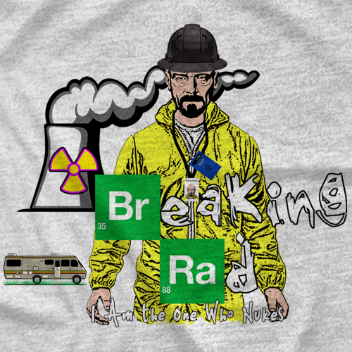 Breaking Rad