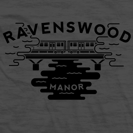 Ravenswood Manor