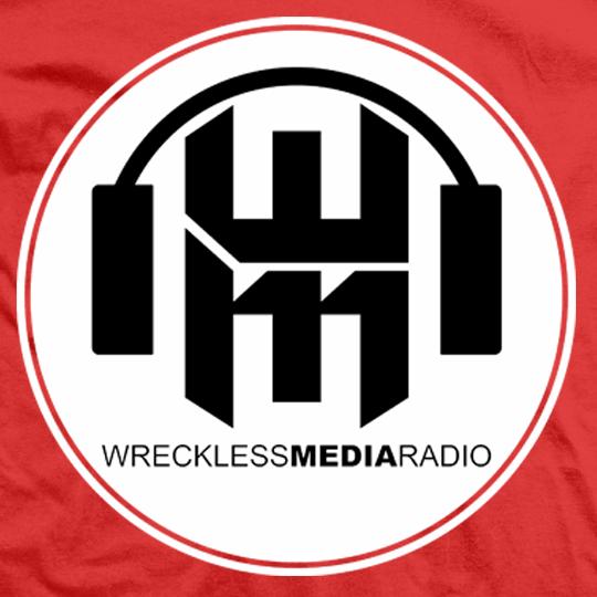 WMR Logo Red