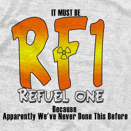 Refuel 1
