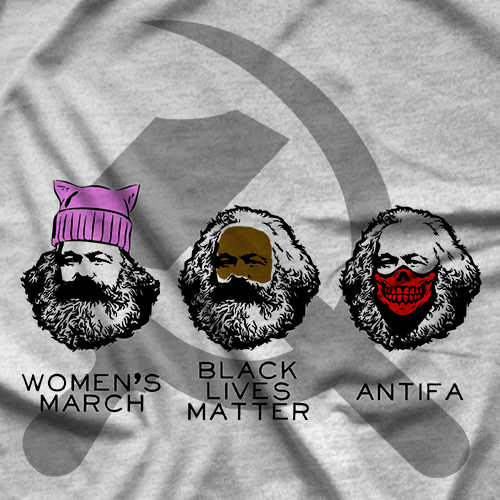 Marxism in Disguise
