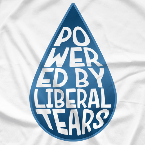 Powered by Liberal Tears