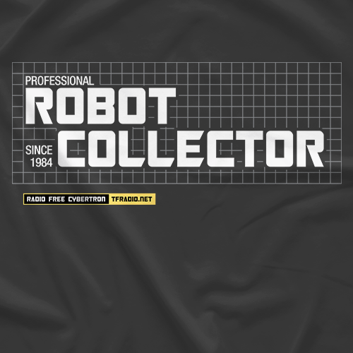 Professional Robot Collector