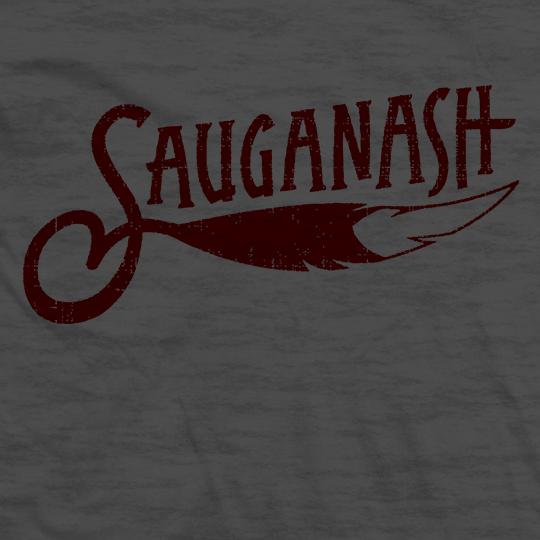Sauganash