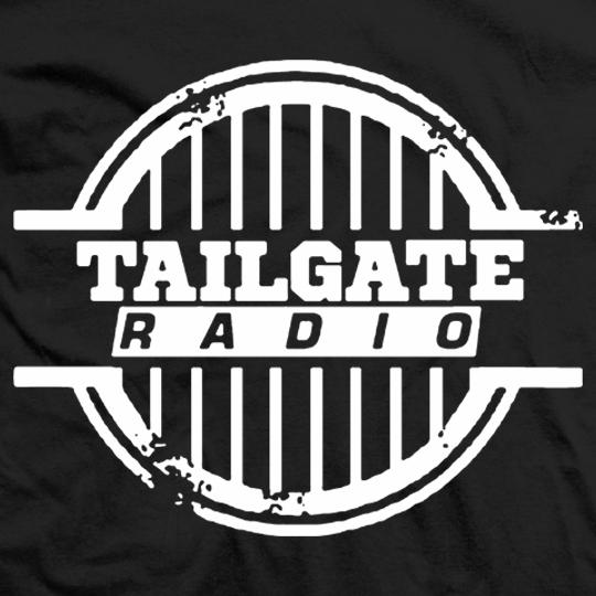Tailgate Radio Logo