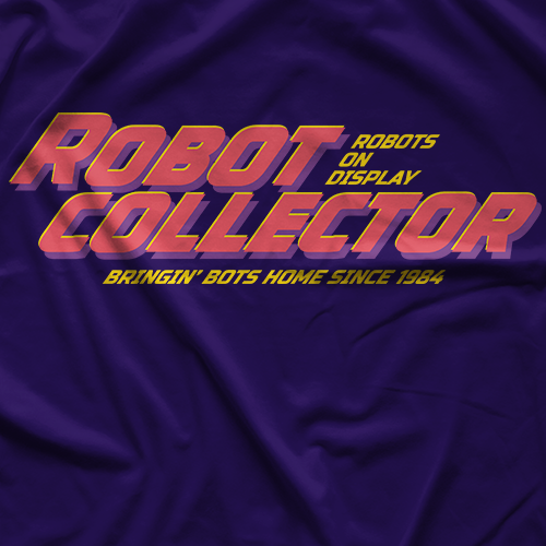 G2 Robot Collector
