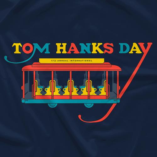 Tom Hanks Day 2020