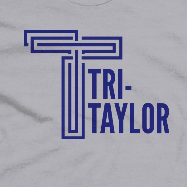 Tri Taylor
