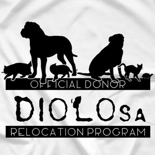Diolosa Relocation