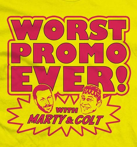 Worst Promo Ever