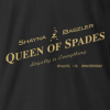 Shayna Baszler Queen of Spades T-shirt