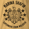 Marina Vintage T-shirt