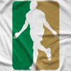 Evan Turner NBA Logo T-shirt