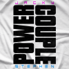 Jacky & Stephen Limited T-shirt