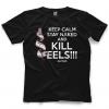 Kill Eels!