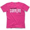 Survive Pink